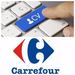 enviar curriculum Carrefour